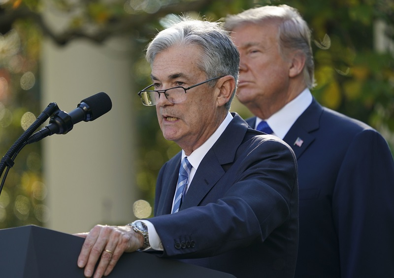 Powell did not make Armageddon, but what Draghi will say on Thursday