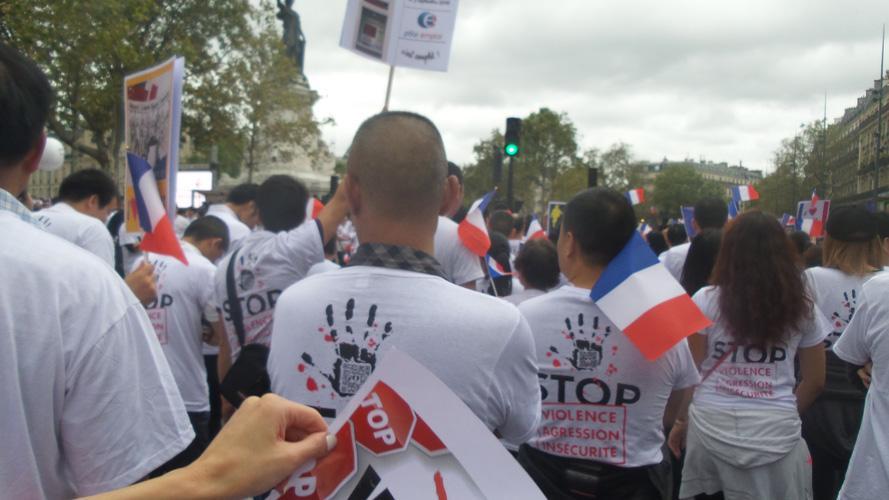 """"""" STOP  violence agression insécurité"""""""