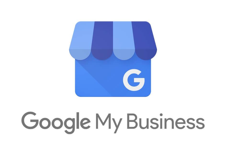 google my business