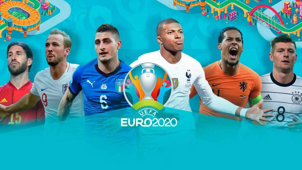 海外如何看欧洲杯在线直播?
