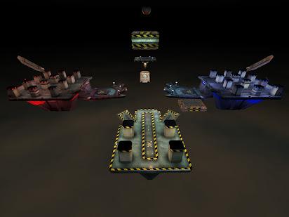 Quake 3 ctf maps