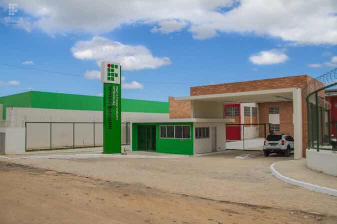 IFPE inaugura sede definitiva do Campus Abreu e Lima