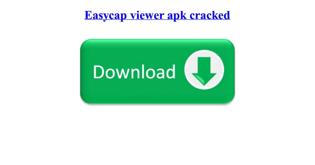 easycap viewer cracked