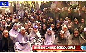 Group Dedicates Women's Day To Chibok Girls – Channels Television