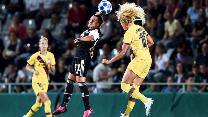 Juventus Women, Morace: «Cosa manca per i successi in Europa»