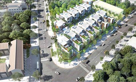 Chiến lược phát triển bất động sản của MCC Group 2021-2030