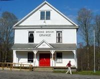 Guilford's Broad Brook Grange