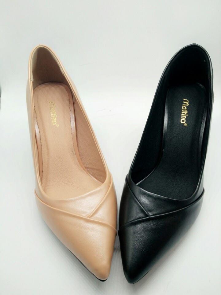 Giày búp bê sẽ làm đôi chân bạn dễ chịu hơn