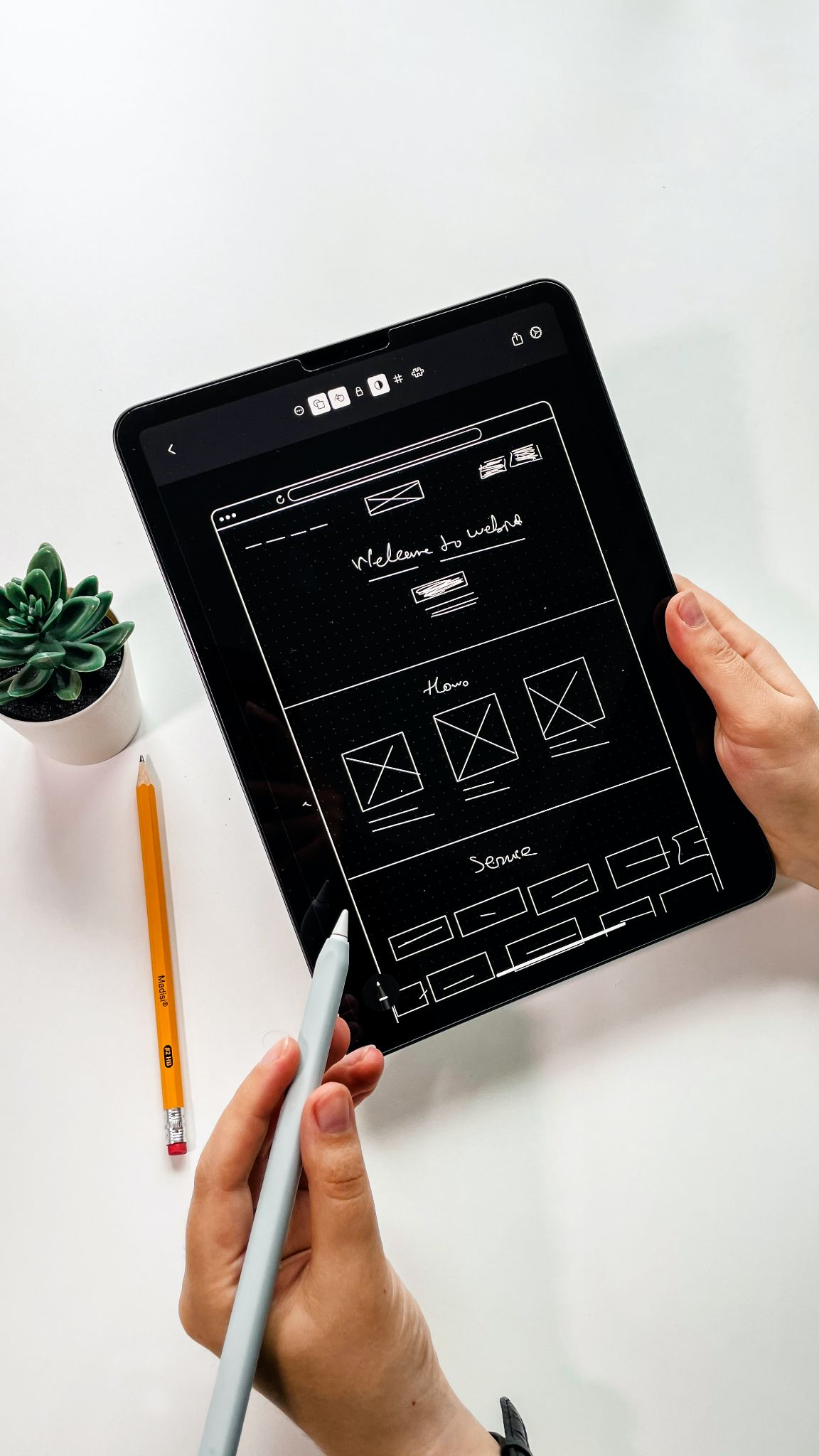 UI Design Best Practices: How to Use UI Design to Improve Your Website Pages 3