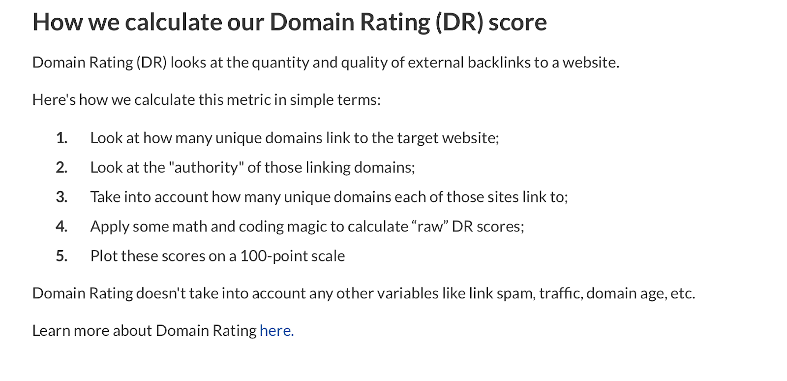 How to Get High Authority Backlinks in 2021