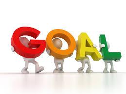 Setting Goals | Life in 5 Sentences