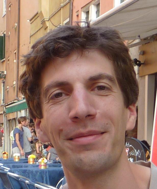 Mathieu Blossier