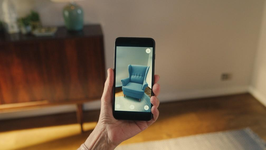 Assembling IKEA's new AR app, without a manual - SPACE10 - Medium