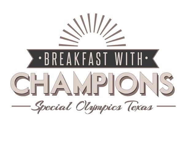 Breakfast with Champions - San Antonio 2021