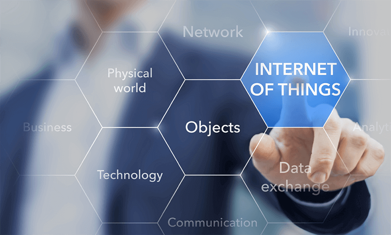 What Is The Internet of Things (IoT) And How Will It Change Our World? |  Bernard Marr
