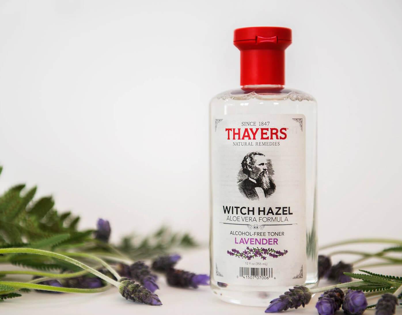Mùi Lavender ngay lập tức sẽ khiến bạn thích thú