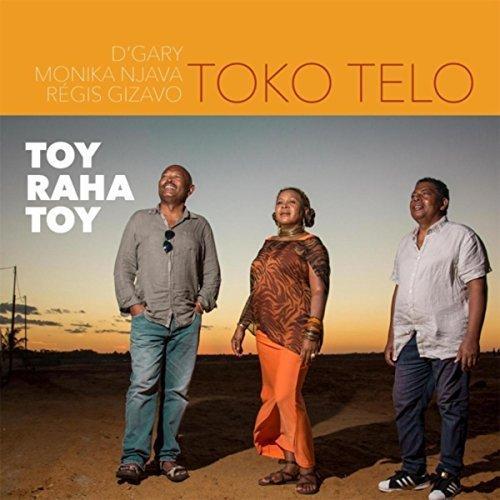 Toy Raha Toy