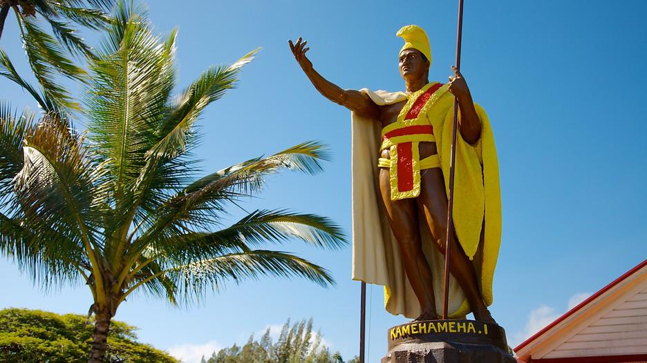 tuong-vua-Kamehamha-I-hawaii-mixtourist
