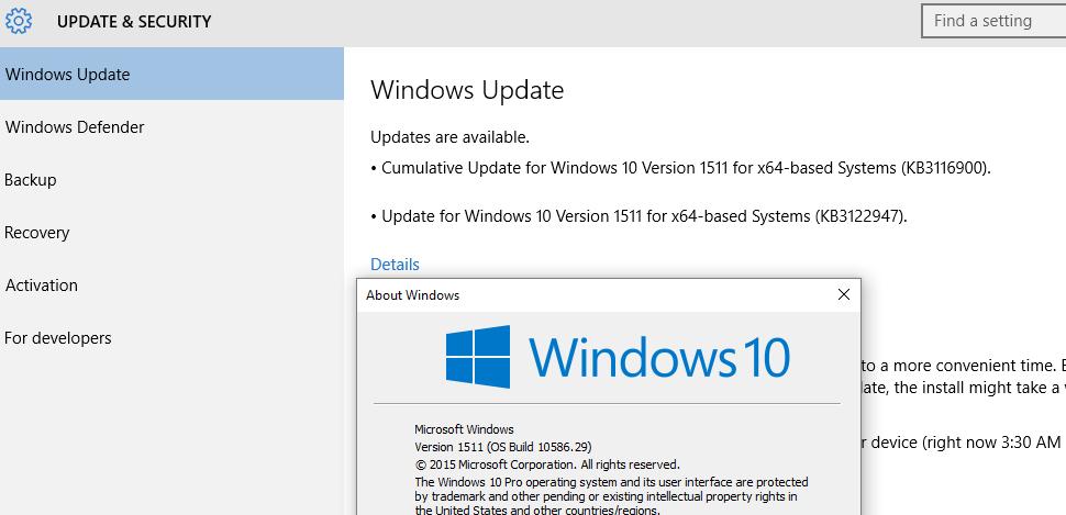 Elérhető a Windows 10-es SCCM | szoftver hu