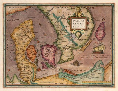 1570 Abraham Ortelius (2)