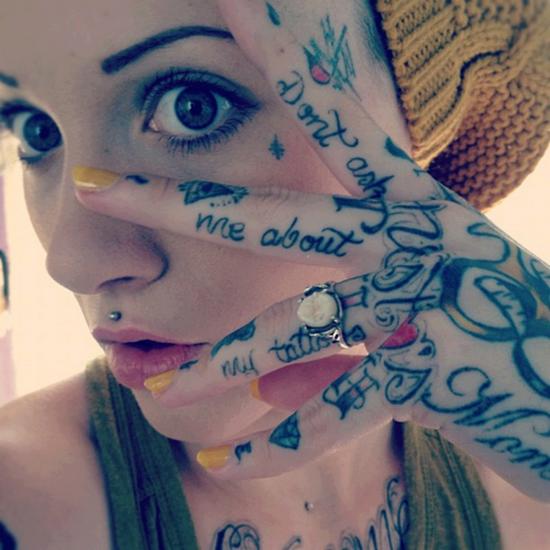 The Pros And Cons Of Having Tattoos Tattoocom
