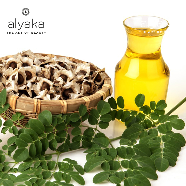 Moringa Oil for Face