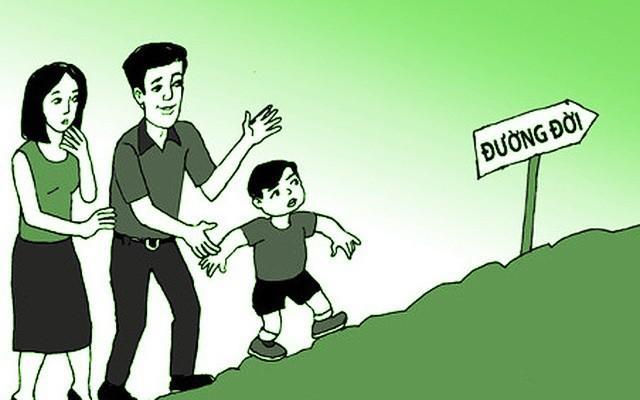 Kỷ luật không nước mắt theo xu hướng hiện đại trong nuôi dạy con theo khoa học