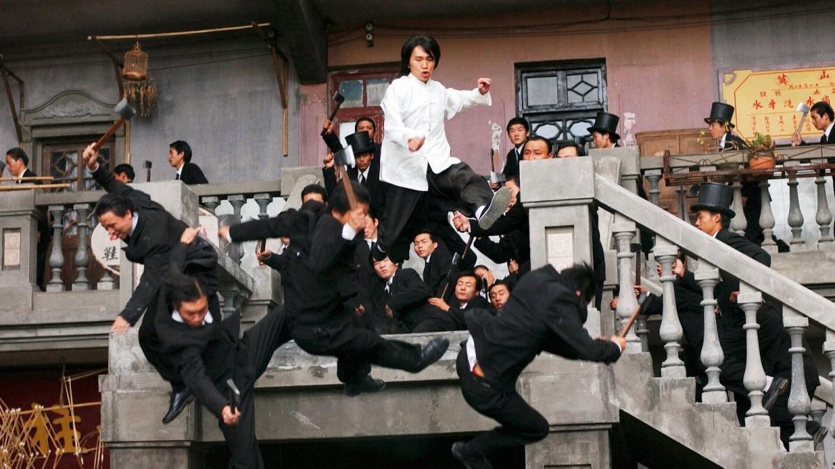 2. Kung Fu Hustle 04