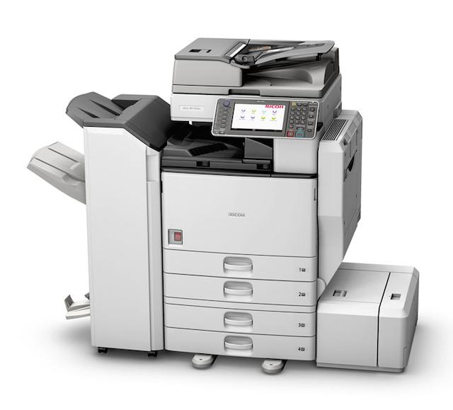 Linh Dương có gần 15 năm hoạt động trong lĩnh vực bán máy photocopy