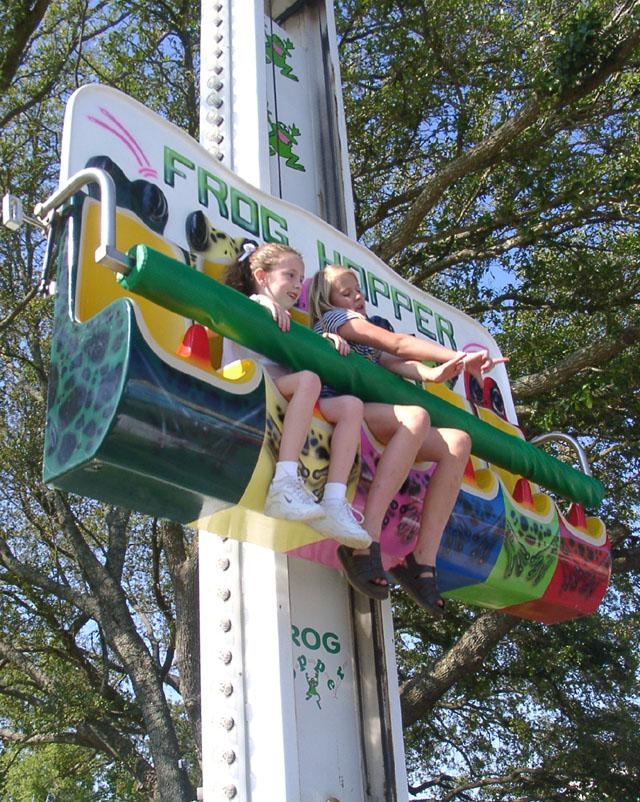 Image result for sam's fun city rides
