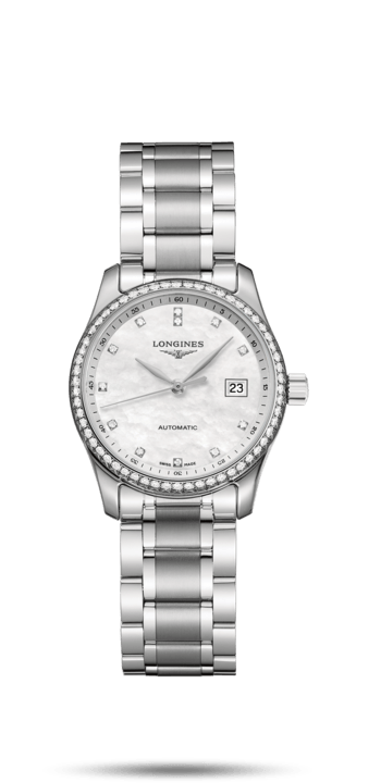 Watch The Longines Master Collection L2.257.0.87.6
