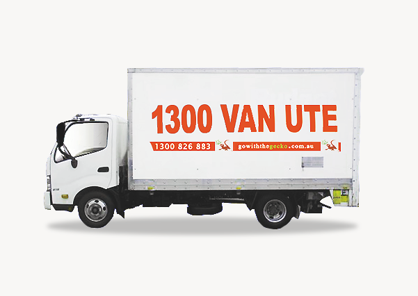 Truck hire Sydney to Perth