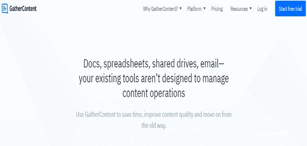 gc Content Marketing Tool