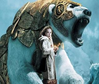 Image result for golden compass
