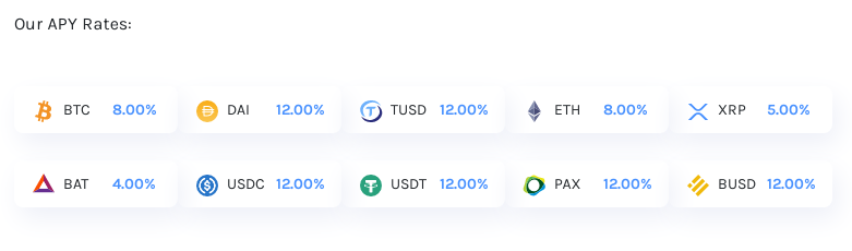 Why Should You Use Vauld As Your Crypto Bank? 1