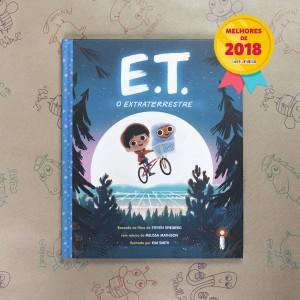 E.T.-O-Extraterrestre