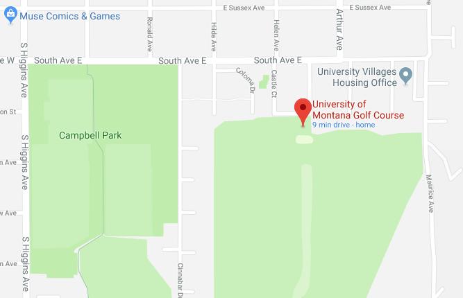 515 South Avenue West, Missoula, MT 59801