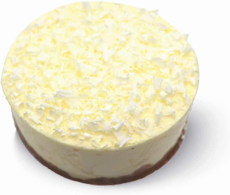 ISUPREME 低糖質チーズケーキ