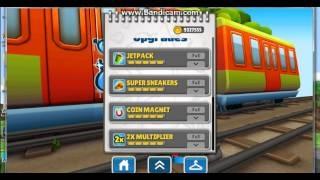 Скачать subway surf на android взлом на бесконечные деньги youtube.