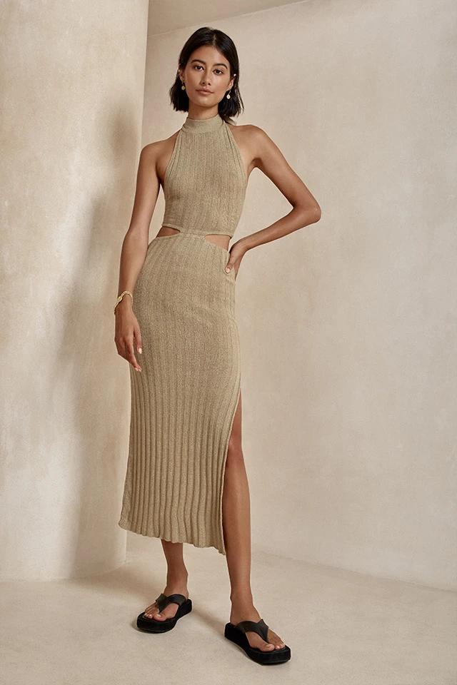 Aurea Dress