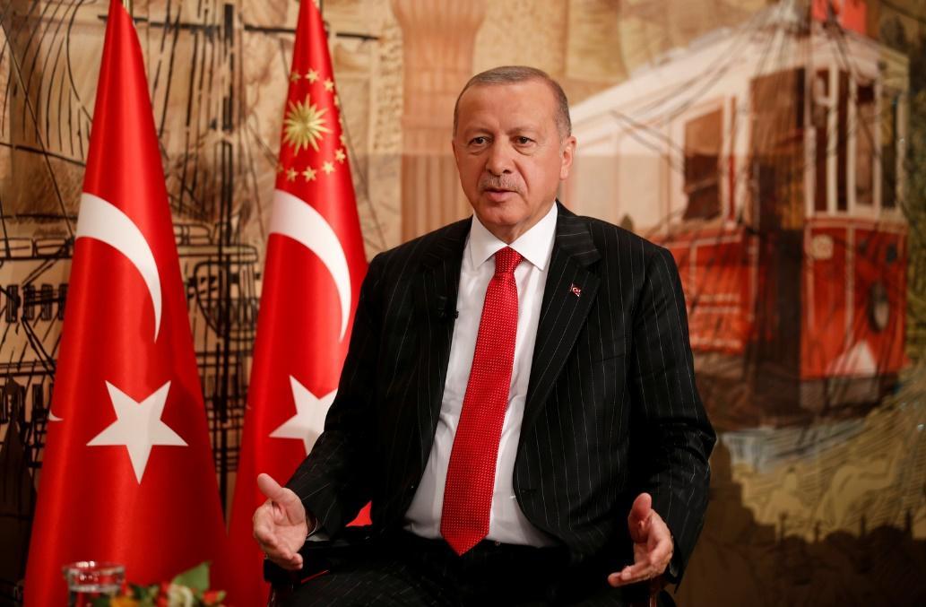 أردوغان يتحدث عن لقاءات مع مصر ويوجه تشاووش أوغلو بالتواصل مع نظيره السعودي  - RT Arabic