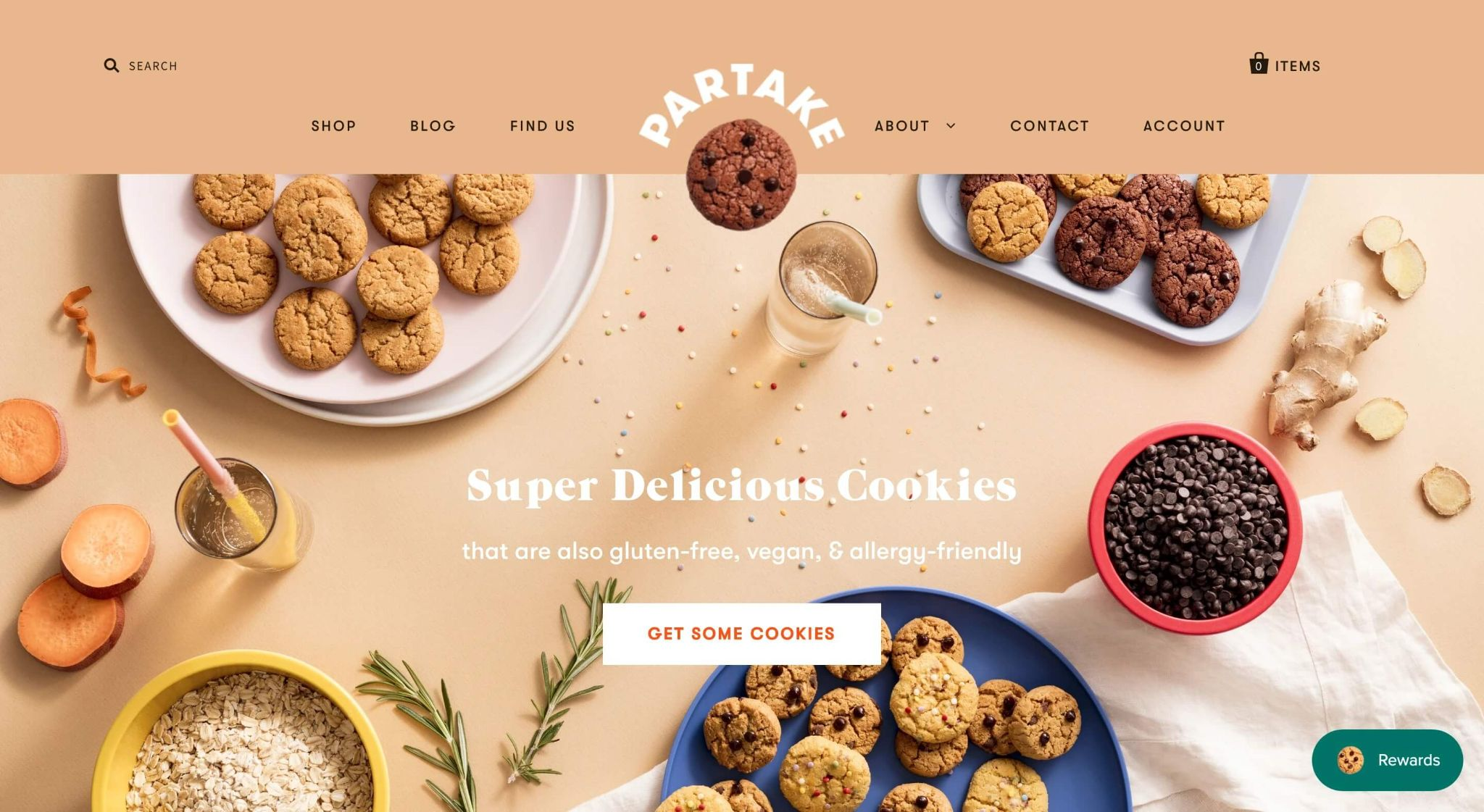 flawless and best Shopify stores