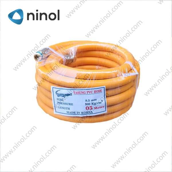 ống phun áp lực