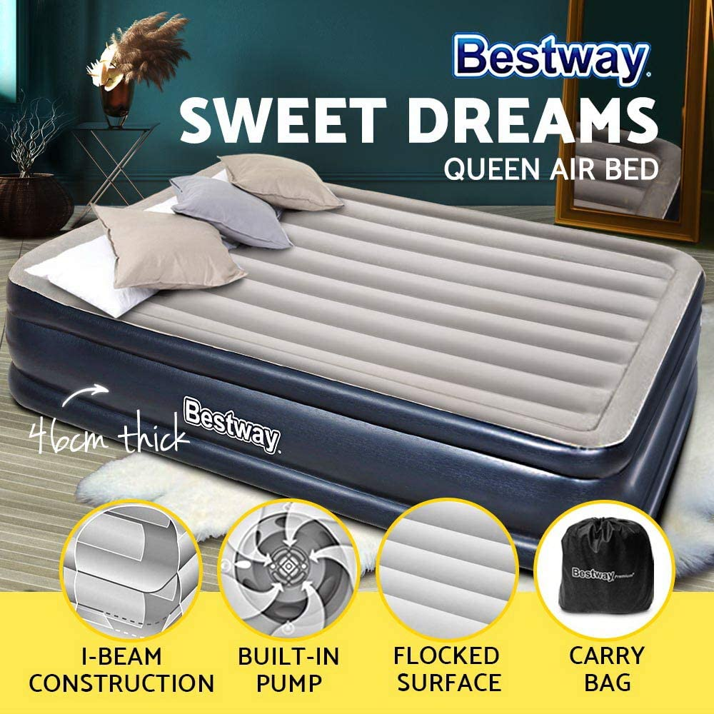 Bestway Air Mattresses for Camping