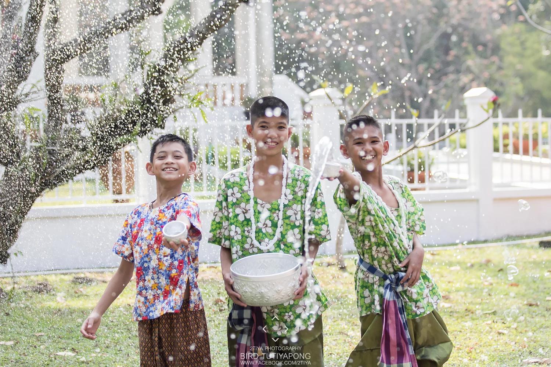 Có một lễ hội Songkran sôi động chờ bạn tham gia trong dịp tháng 4 tại Thái Lan - ảnh 3