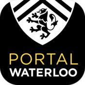 Image result for uwaterloo portal
