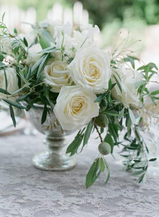 оливковая свадьба 3