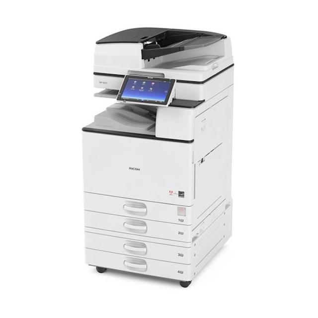 Các bạn nên chọn đơn vị cung cấp đa dạng sản phẩm máy photocopy từ hãng RICOH