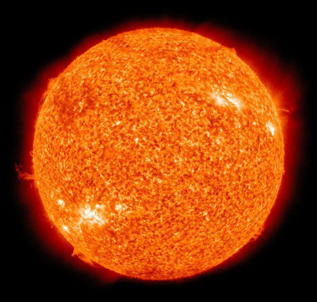 significato cambimento climatico sole