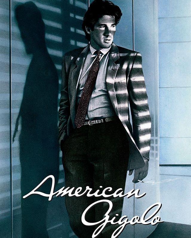 American Gigoló (1980, Paul Schrader)